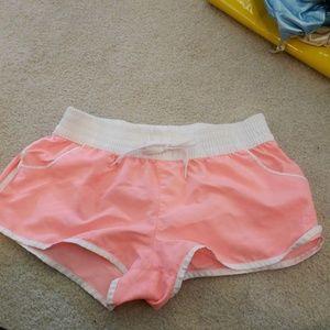 Swim suit shorts